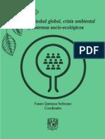 Sociedad global, crisis ambiental