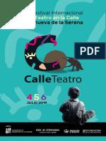 24 Teatro en La Calle Programa OK
