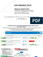 OIC ExceptionHandling RecoveryFlow POC