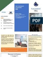(Final) Placement Brochure (1)