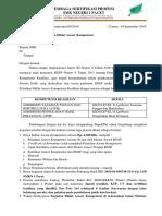Surat Undangan Diklat Askom Atph-Aphp Lsp Smkn 1 Pacet 2019