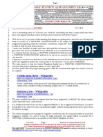 20190927-Mr G. H. Schorel-Hlavka O.W.B. to UK Residents -Re UKSC Unconstitutional 24-9-2019 UKSC Decision