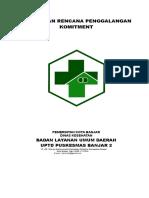 Cover Pertemuan Rencana Penggalangan Komitmen