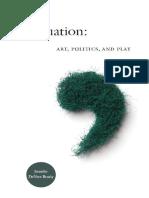 Jennifer DeVere Brody - Punctuation_ Art, Politics, and Play-Duke University Press Books (2008).pdf