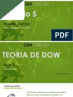 Módulo 5 - Dow, Fibonacci e Elliot (1)