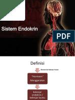 7. Sistem Endokrin