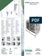 Disc Filter Brochures