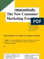 The New Consumer MKT Frontier (Merk)