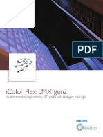 IColor Flex LMX Gen2 ProductGuide