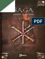 SAGA - Aetius & Arthur