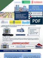 Auditoria Sector Bancos