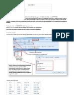 Metadados - Como Incluir Um Projeto - Linha RM - TDN