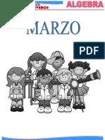 1 MARZO X