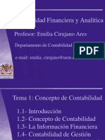 Contables diapositivas