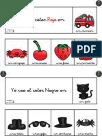 Materiales Didacticos Para Leer y Aprender Los Colores 1 5