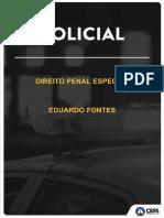 Policia Dir Penal Esp Atualizacao