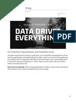 Vtrender.com-Data Drives Everything