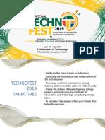 FEU TECH TECHNOFEST-iTamGameCon