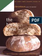 The Bread Bible - Beranbaum, Rose Levy