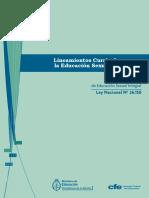 LINEAMIENTOS ESI NACION.pdf