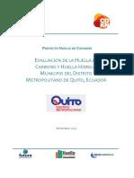 Informe de Huellas de Carbono
