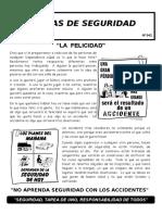 042 La Felicidad