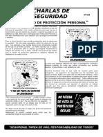 064-Equipo de Protección Personal