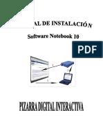 INSTRUCTIVO_INSTALACION Smart