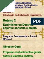 Fundamental I - Modulo I - Roteiro 2 - [2007]Euzebio
