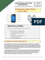 Cours Sur Le NFC Et RFID
