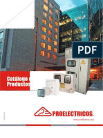 Catalogo Proelectrico