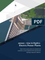 Zenon for Hydro Power SL En