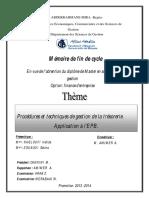 Procédures et techniques de gestion de la trésorerie.pdf