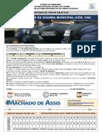 Guarda Municipal Niterói