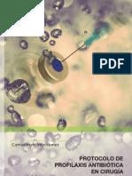 Protocolo ProfilaxisAntibioticaCirugiaC