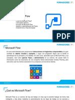 Formacion Office 365 - Microsoft Flow