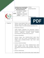1.3.10.Sop Pengendalian Dokumen Dan Rekaman