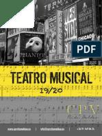 PDF - Teatro Musical