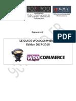 Guide Utilisateur Woocommerce 2017 2018