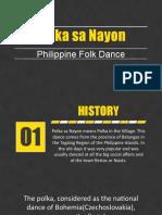 Philippine Folk-WPS Office