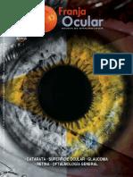 Franja Ocular Oftalmología