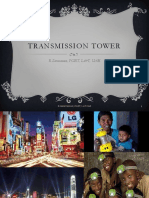 Transmision Line Design towers.pdf