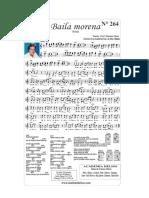 Baila Morena - Julio Iglesias - 1 map.pdf