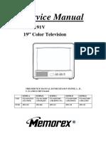 Memorex MT1191V - MT1131A-32176.pdf