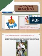 Cultura y Desarrollo (2)