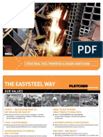 Easysteel Structural Properties book.pdf