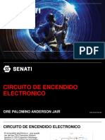 circuito de Encendido Electronico