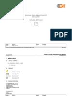 Della Rosa OF1587 - Manual Operação Comando - Rev 0