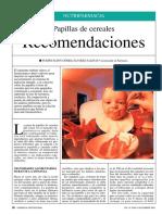 Papillas de cereales recomendaciones.pdf