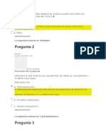 Estadistica II Examen